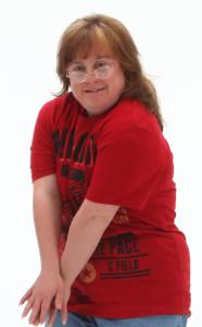 Debbie Woodruff