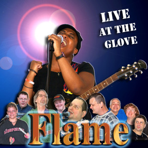 Live at the Glove cover