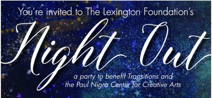 Lexington night out